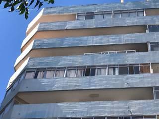 Terraços  por Multi-Windows Algarve