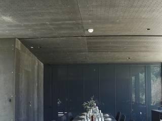 Paredes y pisos de estilo minimalista de SARGRUP İNŞAAT VE ENERJİ LTD.ŞTİ. Minimalista
