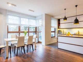 Cucinino in stile  di Modify- Architektura Wnętrz