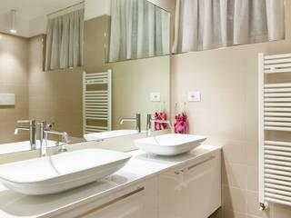 Moderne Badezimmer von CLM Arredamento Modern