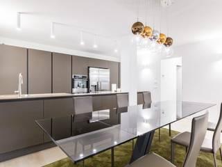 Moderne Wohnzimmer von CLM Arredamento Modern