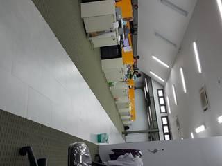 sony architect studio Edificios de oficinas