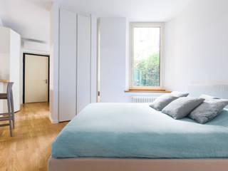 Chambre moderne par CLM Arredamento Moderne