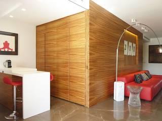 Stefano Zaghini Architetto Modern Kitchen