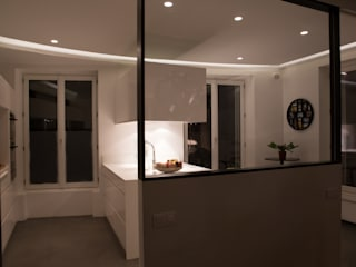 Kitchen by BMA