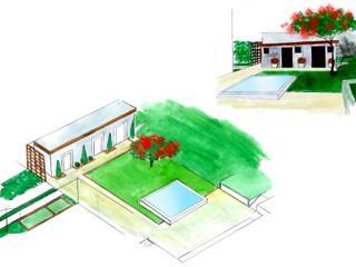 minimalist  by Jardineros de interior, Minimalist