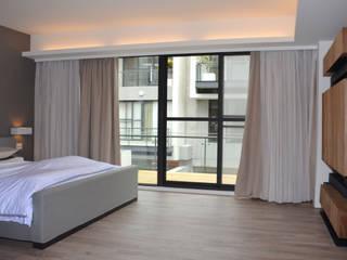Bedroom by Gavin室內裝修設計