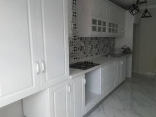 Sembol Mobilya Dekorasyon – mutfak:  tarz