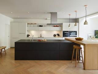 مطبخ تنفيذ Kitchen Architecture