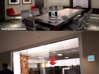 sony architect studio Офісні будівлі