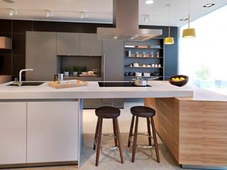 Кухни в . Автор – Kitchen Architecture