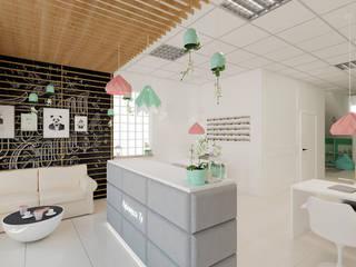 69 m² w Skierniewicach od Piec Piąty Nowoczesny