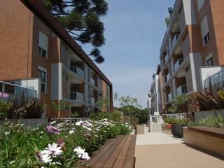 Jardim Essence por SZ ARQUITETURA Moderno