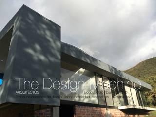 di Arquitectura Modular Residencial Comercial Interiorismo Moderno