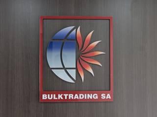 Bulk Trading - Bogota: Estudios y despachos de estilo industrial por Bustos + Quintero arquitectos