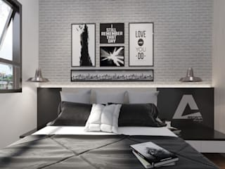 ผลงานของบริษัท โดย Asgard Design.Co.,Ltd.