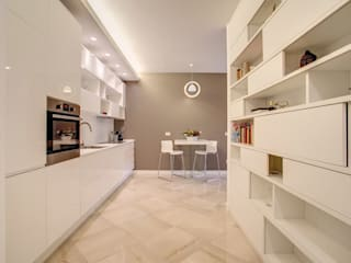 MOB ARCHITECTS Floors