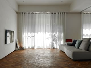 Livings de estilo moderno de Co*Good Design Co. Ltd. Moderno