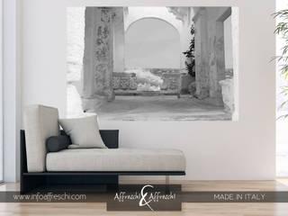 Affreschi & Affreschi Parede e pavimentoDecoração de parede