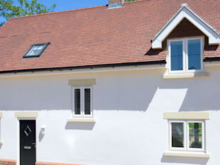 10 New Build Homes in Warminster by D&N Construction Limited Modern