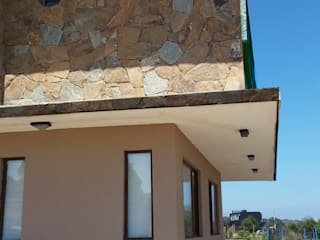 proyeccion lateral :  de estilo  por Cerni.arquitectura