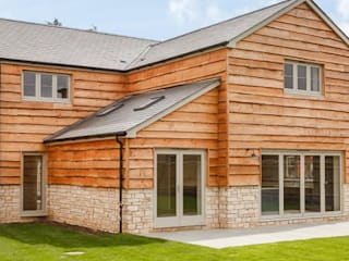 4 Luxury Homes in Oxfordshire:  Houses by D&N Construction Limited
