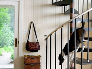 Metcalfe Architecture & Design Stairs