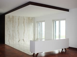 Dining room by GRAU.ZERO Arquitectura, Modern