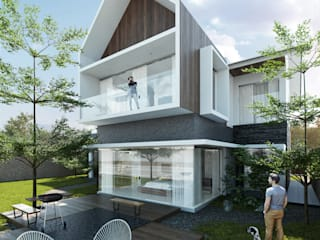 by sony architect studio
