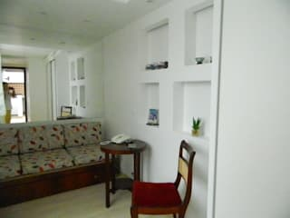 Classic style bedroom by mr maria regina de mello vianna arquitetura e interiores Classic