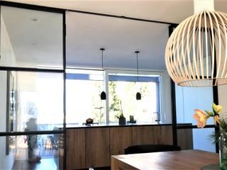 Wohn- und Küchendesign Meyer GmbH Cucina attrezzata Legno Variopinto