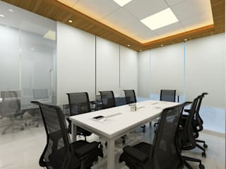 Office:   by Nishtha interior