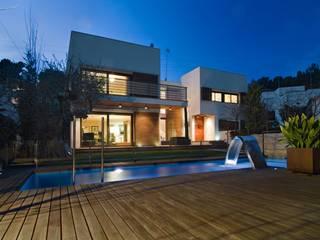Luxiform Iluminación Rumah tinggal