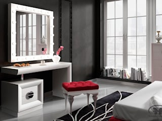 Franco Furniture BedroomDressing tables