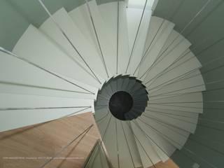 CARL de Arquitectura Mediterránea. Mediterranean Passivhaus Concept. 653773806 . Minimalista