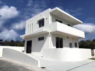 名護の家 の 株式会社青空設計 和風