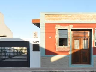 by Juliana Agner Arquitetura e Interiores Modern