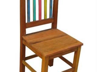 Cadeiras Rústicas por Barrocarte Rústico