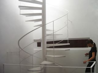 CANTÓ ARQUITECTOS Stairs