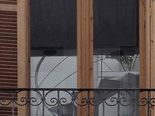 Casa GNMB Casas de estilo minimalista de CANTÓ ARQUITECTOS Minimalista