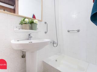 Home Staging para vender un piso para reformar:  de estilo  de Marca de Casa