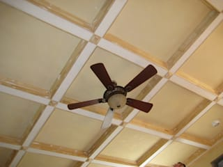 Ceiling Fan Installation:  Offices & stores by The Roodepoort Electrician