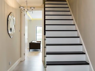 Thames Ditton House Refurbishment by Model Projects Ltd Сучасний