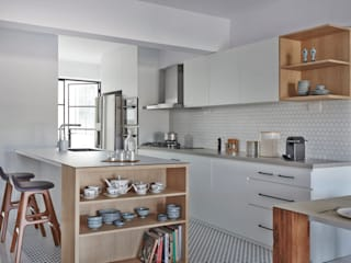 Eightytwo Kitchen units White