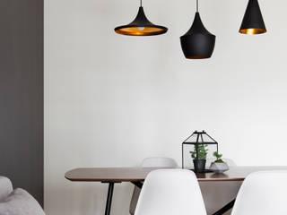 ECOPOLITAN 2 Scandinavian style dining room by Eightytwo Pte Ltd Scandinavian