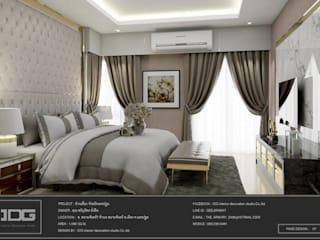 IDG interior decoration studio Co.,Ltd.