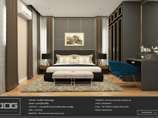 by IDG interior decoration studio Co.,Ltd.