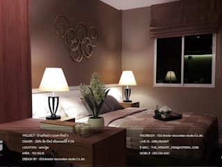 von IDG interior decoration studio Co.,Ltd.