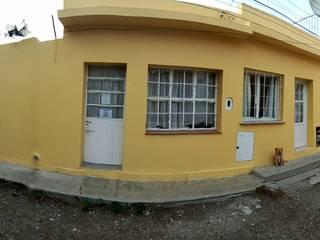 Casa Norita de CRea - Arquitectura + Diseño Moderno