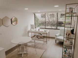 Redesign Studio Modern study/office